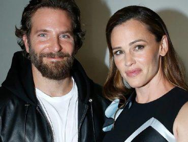 Nasce um casal? Jennifer Garner e Bradley Cooper são flagrados curtindo juntinhos praia de Malibu