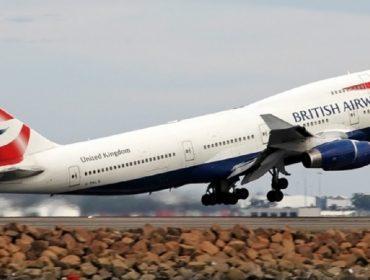 Ponte aérea entre Nova York e Londres está sendo discutida pelas autoridades americanas e britânicas