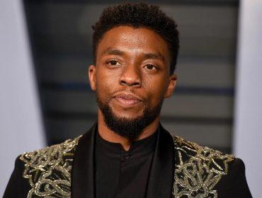 Mulher de Chadwick Boseman e igreja herdarão fortuna de mais de R$ 100 milhões deixada pelo ator