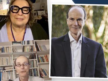 Em live com Joyce Pascowitch, Dr. Luiz Hanns fala sobre o comportamento dos casais e tudo sobre conviver a dois