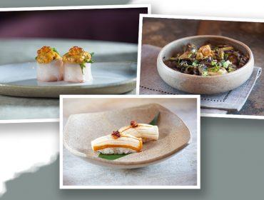 Sofisticação e o melhor da culinária japonesa chegam ao Iguatemi São Paulo com o restaurante Aima