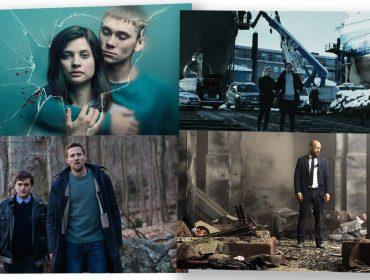 Com idiomas e cenários exóticos, e climão tenso, as produções nórdicas são as queridinhas da vez na Netflix