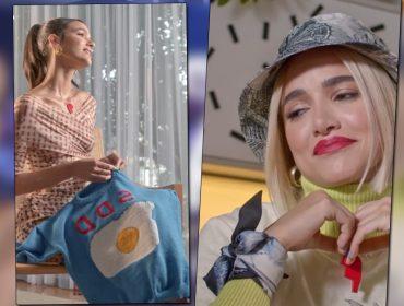 Bruna Marquezine e Manu Gavassi quebram a internet com vídeo em que sonham com reencontro em premiação da MTV