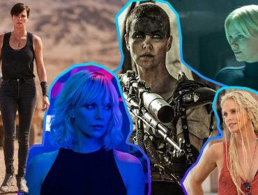 Nove protagonistas poderosas de Charlize Theron para ver e rever no aniversário da atriz