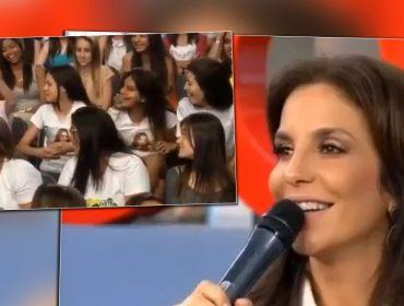 Ivete, Yvete e 'o' Ivete: fã homenageia a cantora baiana com o nome dos três filhos e viraliza na internet