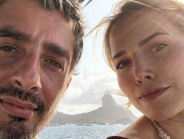 """Letícia Colin e Michel Melamed estreiam programa feito durante a quarentena: """"Reflete nossa vida, nossos dias"""""""