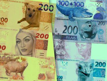 Glamurama indica produtos para comprar com a nova cédula de 200 reais e não ter problema com o troco
