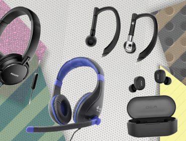 Para curtir sua playlist favorita, confira os diferentes tipos de fones de ouvido e o melhor modelo para você