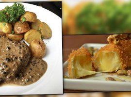 Rendez-Vous Bistrô prepara menu especial para comemorar o Dia dos Pais com novidades no cardápio