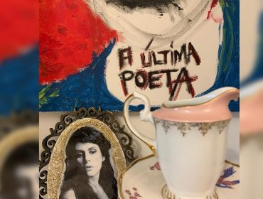 """Filha de Fernanda Young homenageia a mãe, que morreu há um ano, em suas redes sociais: """"Não tenho nada mais poético que a dor para expressar aqui"""""""