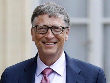 Bill Gates pede que EUA ajudem países menos desenvolvidos no acesso à vacina contra o coronavírus