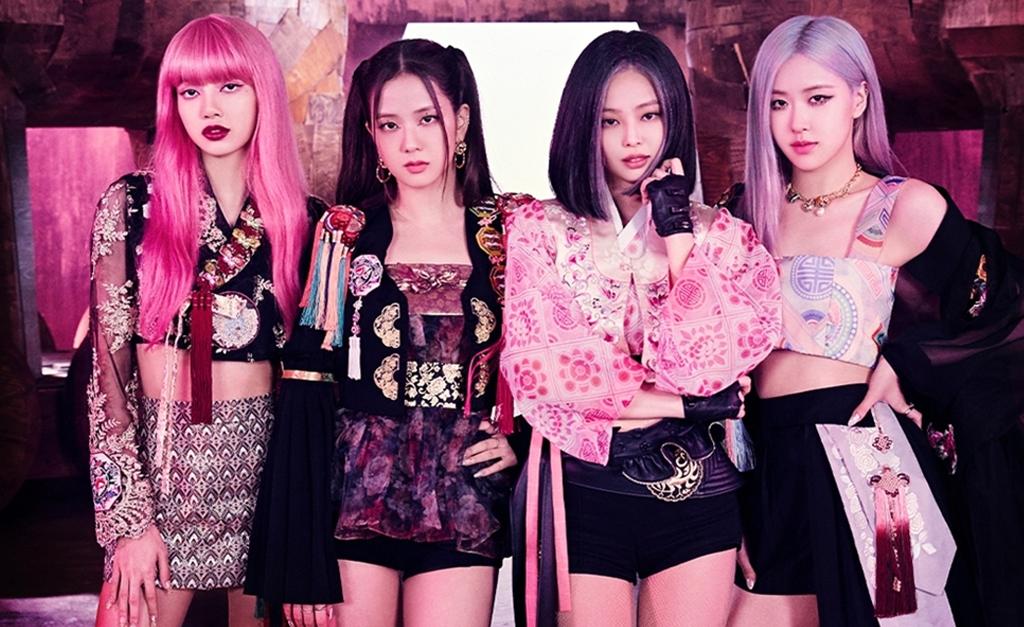 Quem é o grupo queridinho da vez no K-pop? As meninas do Blackpink vieram para quebrar recordes e mudar o cenário do pop mundial – Notas – Glamurama