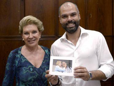 Apesar de passado de críticas, Marta Suplicy tem tudo para ser a vice de Bruno Covas nas eleições deste ano