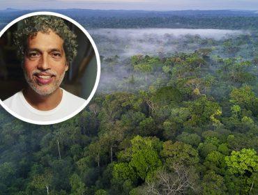 'Amazônia Sociedade Anônima', novo documentário de Estêvão Ciavatta, estreia em agosto na tv e no streaming