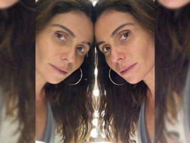"""Giovanna Antonelli fala sobre a comemoração dos seus 30 anos de carreira: """"Desde criança, meu sonho era atuar e ser mãe"""""""