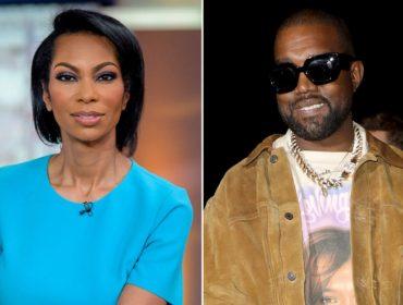 """Especialista em política da Fox News alerta: """"Levem a candidatura de Kanye West à presidência muito a sério!"""""""