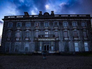 Château histórico da Irlanda que teria sido habitada pelo Diabo é colocado à venda por R$ 16 milhões
