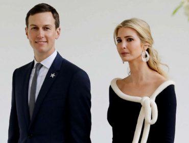 Saiba quanto Ivanka Trump, a filha mais famosa de Trump, e o marido dela faturaram em 2019