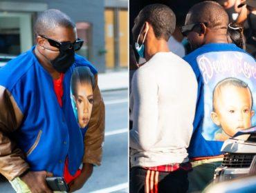 Kanye West faz bate e volta em NY depois de confusão no Twitter com Kirsten Dunst