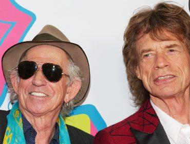 Em apoio a um projeto criado pelos herdeiros, Mick Jagger e Keith Richards 'adotam' cada um 1 km² de um oceano