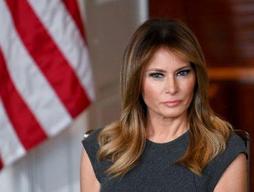 Melania Trump anuncia renovação de jardim da Casa Branca em plena pandemia e é detonada nas redes