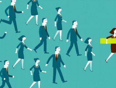 Mulheres atingem número recorde em cargos de liderança nos EUA, mas diversidade ainda é baixa