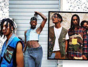 O que é Upcycling, a tendência visionária que invadiu a moda parisiense?