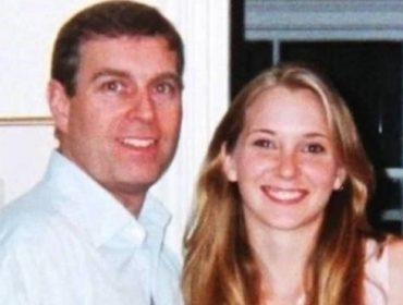 Virginia Giuffre, uma das vítimas de Jeffrey Epstein, afirma que o príncipe Andrew 'adorava' seus pés. Aos fatos!