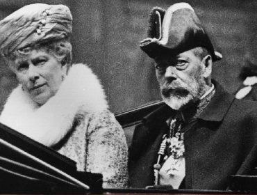 Doc polêmico sobre George V, avô de Elizabeth II, traz a prova final de que ele foi morto por eutanásia