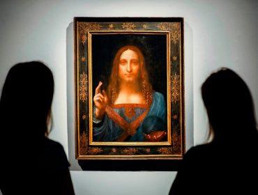 Arrematado por quase R$ 3 bilhões, Salvator Mundi de Leonardo Da Vinci pode ser 'fake'