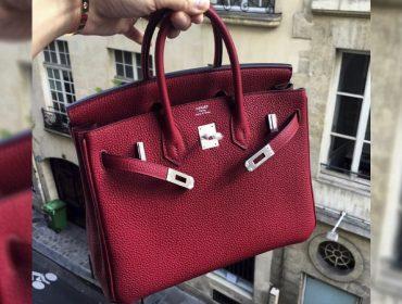 Investir na bolsa? Sim, tem gente apostando suas economias em ações de modelos Birkin da Hermès