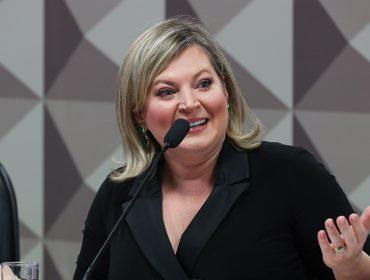 Prestes a anunciar candidatura como prefeita de São Paulo, Joice Hasselmann vive divisão dentro de partido