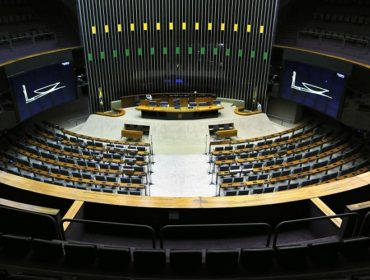 Brasília: Deputados Federais discutem volta aos trabalhos presenciais com 30% da capacidade da Câmara
