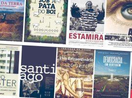 No Dia Nacional do Documentário Brasileiro, saiba quais são as escolhas da turma do Glamurama e play!