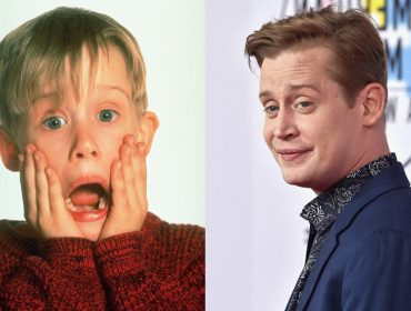 Ficou chocado com os 40 anos de Macaulay Culkin? Então se prepara para a seleção de astros mirins que também 'envelheceram'