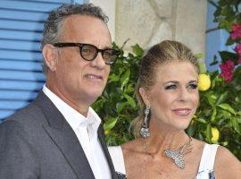 Primeiro-ministro da Grécia concede cidadania ao casal Rita Wilson e Tom Hanks e por um ótimo motivo