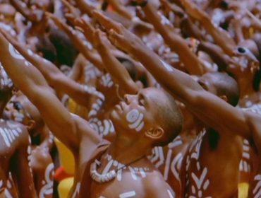 Para entrar na vibe do Carnaval baiano sem sair de casa, o doc 'Axé – Canto do Povo de Um Lugar' é a melhor pedida