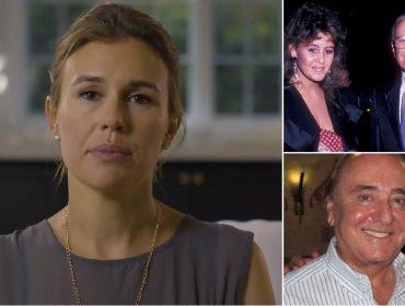 Herdeira da Gucci acusa ex-padrasto de abuso sexual, e afirma que sua mãe e avó sabiam de tudo. Aos fatos!