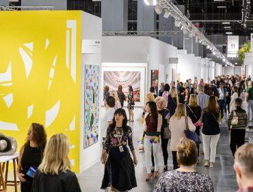 Pandemia leva os organizadores da Art Basel Miami a decidirem pelo cancelamento do evento