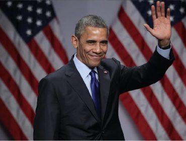 Data de lançamento da aguardada autobiografia de Barack Obama deverá ser anunciada nessa semana