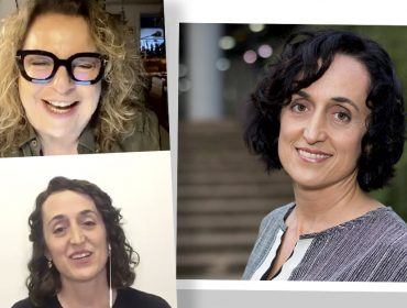 """Joyce Pascowitch conversou sobre felicidade em live com a neurocientista Claudia Feitosa-Santana: """"Nossa vida é feita de constrastes"""""""