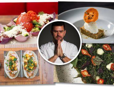 Pátio Higienópolis promove a primeira edição do Boulevard Food Experience com participação de chefs renomados