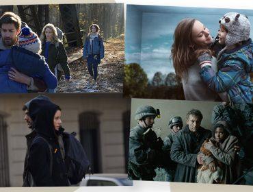 Confira seis filmes que transmitem sensações parecidas com as que estamos vivendo na pandemia