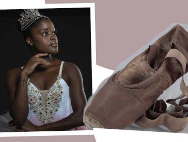 Sapatilha da brasileira Ingrid Silva, primeira bailarina do Dance Theatre of Harlem, entra para o acervo de museu americano