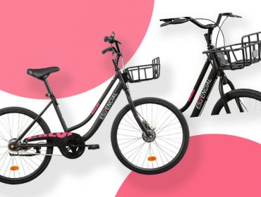 Magalu e Caloi unem forças para lançar em tempo recorde a bike Essencial. E o motivo é dos bons!