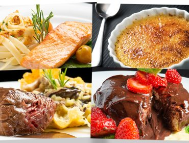 Rendez-Vous bistrô prepara menu especial para o almoço e jantar na 26ª Restaurant Week