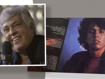 """Doc """"Me Chama que eu Vou"""" estreia no Festival de Gramado e Sidney Magal comemora: """"Eu tô inteiro nesse documentário"""""""