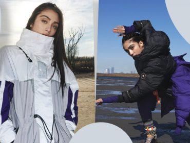 Lourdes Maria, filha de Madonna, é a estrela da nova campanha de Stella McCartney. E tem mais!