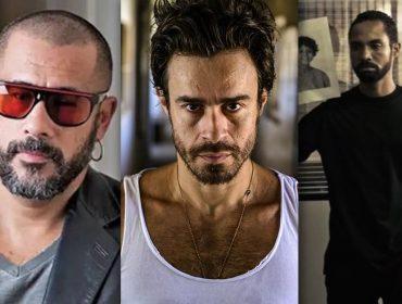 Segunda temporada de 'A Divisão' promete ação com foco na relação da dupla de policiais da série