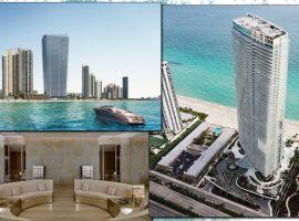 Giorgio Armani lança seu primeiro empreendimento imobiliário nos EUA e agita a turma que busca bons investimentos